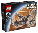 LEGO Star Wars: Hailfire Droid Setzen 4481