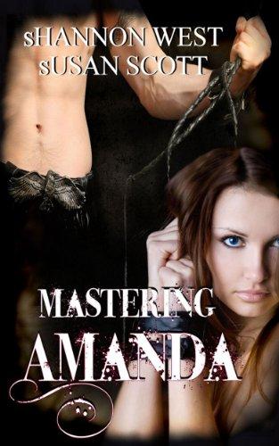 Mastering Amanda (The Masters Trilogy Book 1)