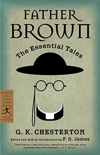 Father Brown: The Essential Tales (Modern Library) por G. K. Chesterton