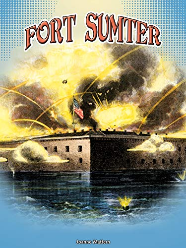 Fort Sumter (Symbols of Freedom) (English Edition)