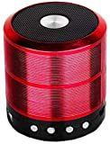 Buddymate XB B7 Wireless Portable Bluetooth Speaker with Hands-Free Calling Function/SD Card Slot