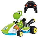 Carrera - 370162108 - Mario Kart - Yoshi - Race Kart avec Son