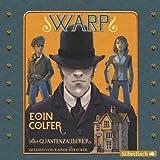Der Quantenzauberer (WARP 1)