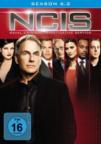 Bild von NCIS - Season 6, 2.Teil [3 DVDs]