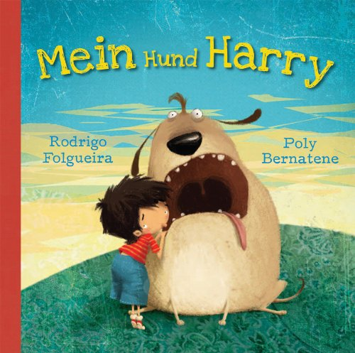 Parragon Books Ltd Bath Meadow: Mein Hund Harry