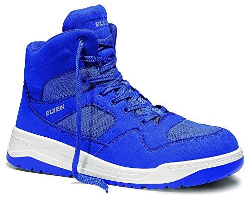 Sicherheitsschuhe mit Stahlkappe - Safety Shoes Today