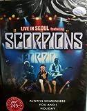 Scorpions Live In Seoul