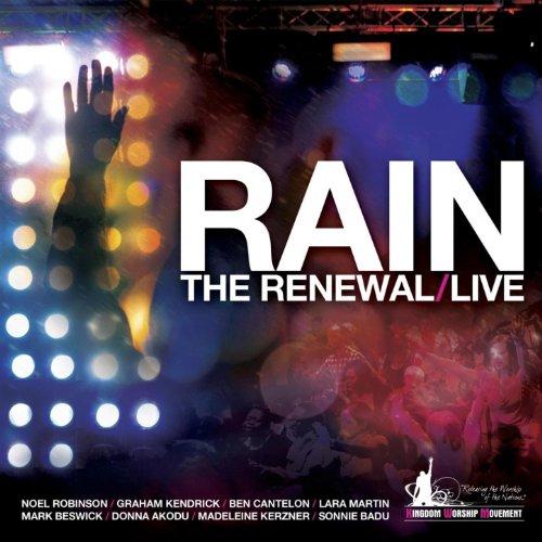 Rain (The Renewal Live)