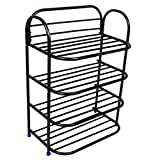 #8: Ebee 4 Layer Shoe Rack