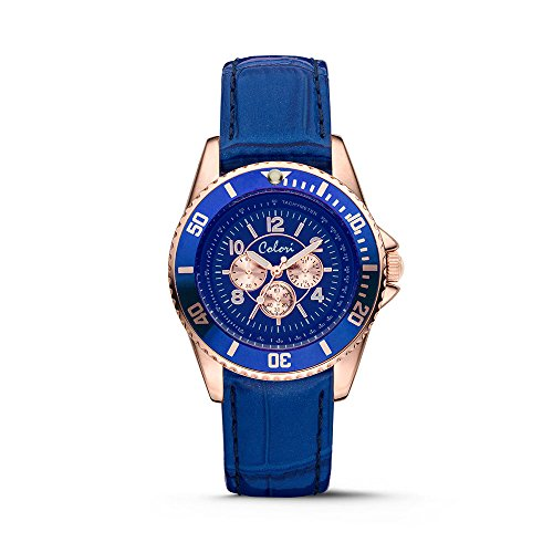 Colori Watch Colori Watch Damenuhr Glam Ø 37mm