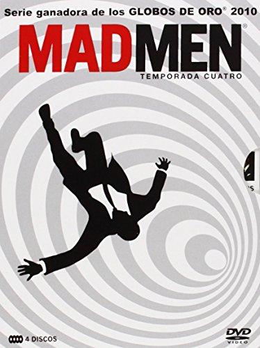 Mad Men - Temporada 4 [DVD]