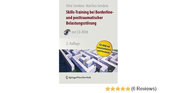 Skills-Training bei Borderline- und Posttraumatischer ...