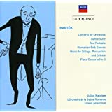 Complete Bartok Recordings for