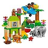 LEGO Duplo 10804 - Dschungel Test