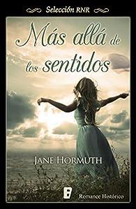 Más allá de los sentidos par Jane Hormuth