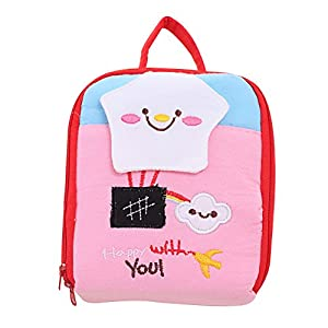 Rong Cartoon Sanitary Napkin Towel Bag Holder Pouch Organizer Travel Portable