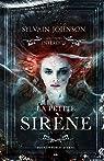 Les contes interdits : La petite sirène par Johnson