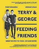 Terry & George - Feeding Friends by Terry Edwards, George Craig