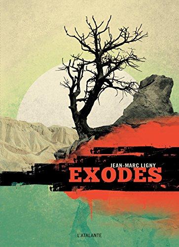 Exodes (La Dentelle du Cygne) par Jean-Marc Ligny