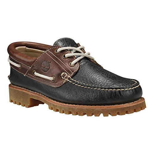 Timberland Trad Hs 3 Eye Lug, Chaussures basses homme Forged Iron Galera FG