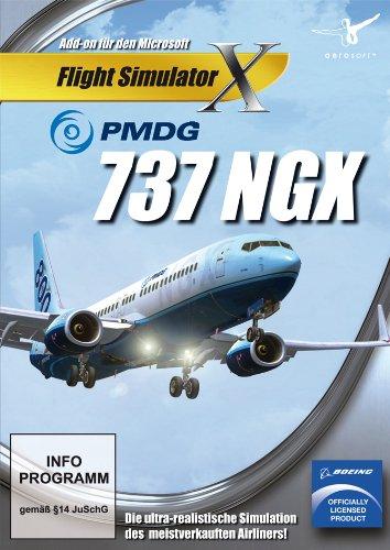 PMDG 737 NGX ()