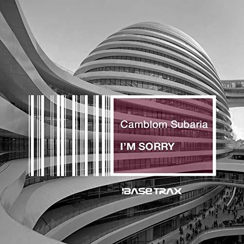 Im Sorry de Camblom Subaria en Amazon Music - Amazon.es
