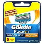 8 Gillette Fusion ProGlide