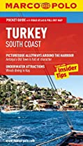 Turkey South Coast Marco Polo Pocket Guide (Marco Polo Travel Guides)