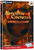 Adventure Chronicles - Search for the Lost Treasure [UK Import]