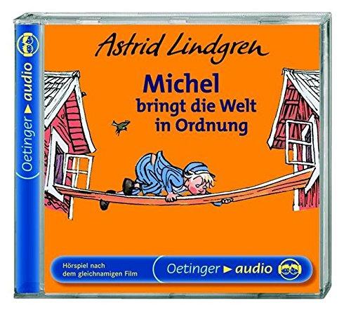 Michel bringt die Welt in Ordnung (CD): Hörspiel nach dem gleichnamigen Film: Alle Infos bei Amazon