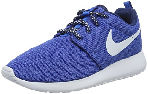 Nike Damen Roshe One Sneakers, Blau