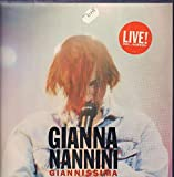 Giannissima (live) [Vinyl LP] -