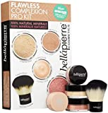 Bellapierre Cosmetics fair Flawless Complexion Pro Kit, 1er Pack (1 x 19 g)
