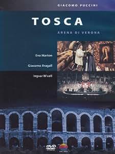 Puccini : Tosca [DVD] [2011] [NTSC]