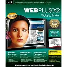 WebPlus X2 Website Maker (Mini-Box)