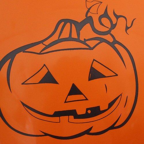 Zorux – 10 Stück 30,5 cm Latex-Luftballons Spinnennetz Kürbis Horror Halloween Dekoration Globos Helium Luftball Kinder Spielzeug Geburtstag Party Dekoration kürbis