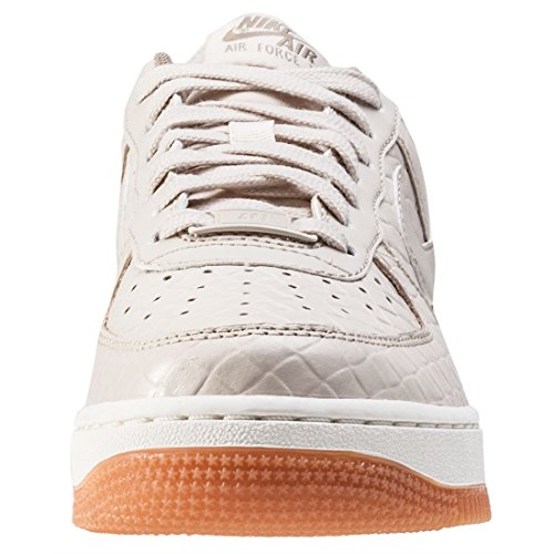 Nike Air Force 1 07 07gh Premium Donna Mod.616725 Beige