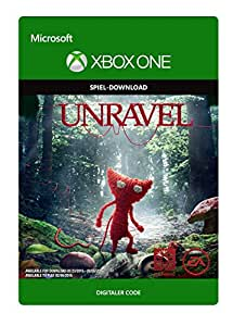 Unravel [Vollversion] [Xbox One - Download Code]