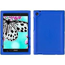 Funda de silicona para tablet ASUS ZenPad Z580, Z580C, Z580CA, P01M, P01MA - Varios colores