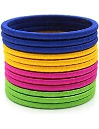Indi Creation Ethnic Wear Vibrant Multi Color Plain Silk Thread Bangles For Womens Girl (Pack Of 12 Bangles)