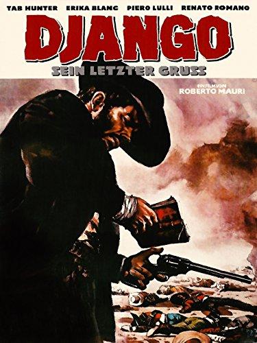 Django – Sein letzter Gruss
