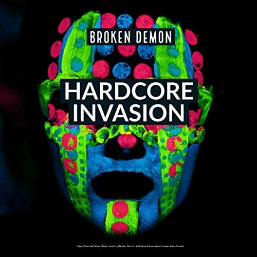 Hardcore Invasion