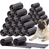 BPS (R) Bolsas de Caca para Perro Cachorro Mascotas Animales Domésticos ,TOTAL 1080 bolsitas(72 rollos) BPS-5477*18