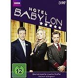 Hotel Babylon - Season 2
