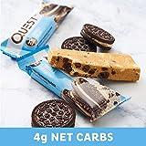 Quest Nutrition Quest Bar 12 x 60 grams Cookies and Cream Bild 9
