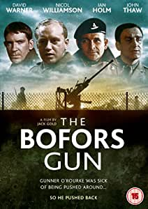 The Bofors Gun [DVD] [1968]