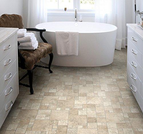 Bathroom Lino Flooring Amazon Co Uk