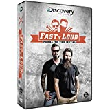 Fast 'N Loud: The Pedal to the Metal Collection [DVD]
