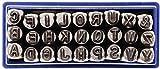 BGS Einschlagbuchstaben, 3 mm, 2030