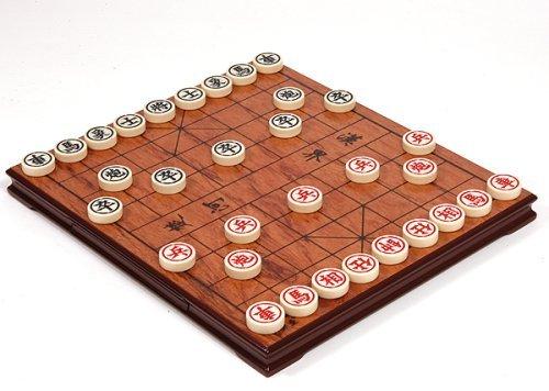 Xiangqi - die Urform des Schach - chinesisches Schachspiel - Elefantenschach - Chinese Chess